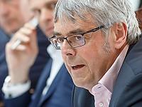 Christopher Franzen - Geschäftsführer Frank Otto Medien & NWZ Funk und Fernsehen