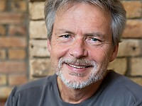 Prof. Dr. Paul D. Bartsch, Professur für Erziehungswissenschaft: Kindheit und Medien, Hochschule Merseburg | Fachbereich Soziale Arbeit.Kultur.Medien