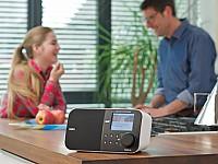 Immer mehr Digitalradio-Geräte stehen in den deutschen Haushalten