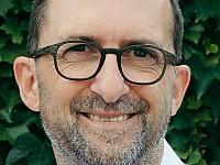 Reinhold Jost - Minister für Umwelt und Verbraucherschutz im Saarland