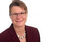 Barbara Gisi - Direktorin Schweizer Tourismus-Verband - Fédération suisse du tourisme