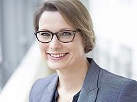 Dr. Stefanie Hubig, Ministerin für Bildung des Landes Rheinland-Pfalz