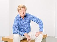 Prof. Dr. Friedrich-Carl Wachs, M.A. - Professor für Medienmanagement, Hochschule Macromedia