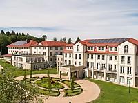 Ritter von Kempski Privathotels im Südharz setzen auf Wald, Natur und Nachhaltigkeit