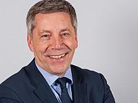 Christian Labrot, Hauptgeschäftsführer Bundesverband Wirtschaft, Verkehr und Logistik (BWVL) e.V.