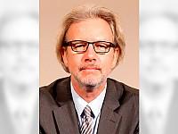 Dr. Gerhard Timm - Geschäftsführer der Bundesarbeitsgemeinschaft der Freien Wohlfahrtspflege (BAGFW)