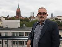 Dr. Christian Hammel - Leiter Innovation Policies & Research Technologiestiftung Berlin