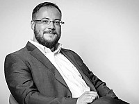 Christian Otto Grötsch, Geschäftsführer dotSource GmbH Jena
