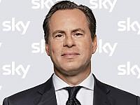 Thomas Deissenberger, Geschäftsführer Sky Media