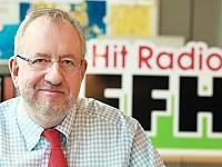 Hans-Dieter Hillmoth, Geschäftsführer Radioplayer Deutschland und FFH