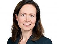 Dr. Eva Sabine Kuntz, Leiterin der Intendanz und Unternehmenssprecherin Deutschlandradio