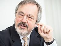 Franz-Reinhard Habbel, Publizist, Autor und Gründer des KOMMUNAL.HUB