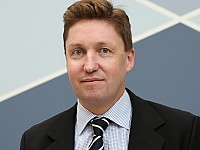 Michael Reifenberg, Pressesprecher Energie Telekommunikation Eisenbahnen BNetzA