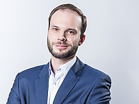 Christopher Witte, Leiter Digital bei radio NRW