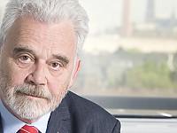Dr. Willi Steul, Intendant Deutschlandradio