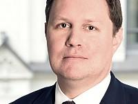 Dr. Carsten Brosda, Senator der Behörde für Kultur und Medien Hamburg
