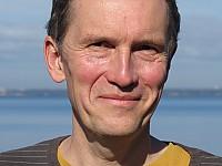 Stefan Lieb, Vorstandsmitglied FUSS e.V.