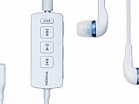 Ab Weihnachten im Handel: DAB-Headset von Nokia