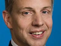 Andreas Krautscheid, Minister für Bundesangelegenheiten, Europa und Medien in Nordrhein-Westfalen
