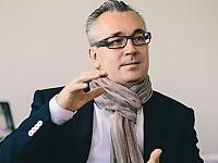 Michael Buller, Vorstand Verband Internet Reisevertrieb e.V.