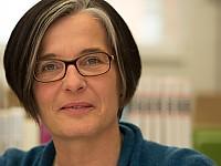 Susanne Metz, Direktorin der Leipziger Städtischen Bibliotheken