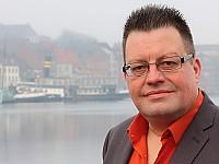 Lutz Sonntag, Gesellschafter MEHR! Radio UG