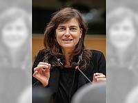 Alexandra Geese - Mitglied des Europäischen Parlaments