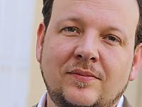 Stephan Dreyer, Senior Researcher Medienrecht & Media Governance Hans-Bredow-Institut für Medienforschung an der Universität Hamburg