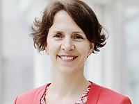 Dagmar Karrasch, Präsidentin des Deutschen Bundesverbandes für Logopädie e.V. (dbl)