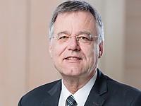 Raimund Röseler, Exekutivdirektor Bankenaufsicht der BaFin