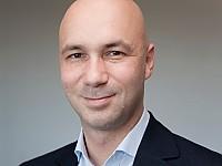Ulrich Manitz - Wellenchef von MDR JUMP