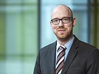Johannes Boos, ADAC-Sprecher