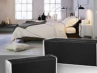 Elegante Lautsprecher ohne Verkabelungen für jeden Wohnraum