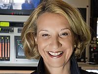 Prof. Dr. Dr. Birgit Spanner-Ulmer, Produktions- und Technikdirektorin beim Bayerischen Rundfunk
