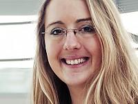 Katharina Dröge, Parlamentarische Geschäftsführerin der Grünen Bundestagsfraktion