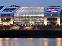 Kameha Grand Bonn mit Symbiose aus Lifestyle, Arbeiten, Entspannung, Genuss