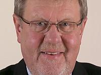 Reinhold Albert, Vorsitzender der Direktorenkonferenz der Landesmedienanstalten (DLM)