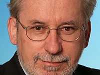 Dr. Johannes Grotzky, Hörfunkdirektor des Bayerischen Rundfunks