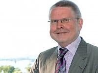 Prof. Dr. Hans-Günter Henneke, Hauptgeschäftsführer des Deutschen Landkreistages