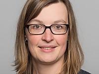 Dr. Anne Ulrich, Eberhard Karls Universität Tübingen