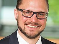 Prof. Dr. Eric Horster - Leitung Weiterbildungsinstitut (WISE), Professur für Hospitality-Management an der Fachhochschule Westküste