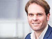 Florian Drücke, Geschäftsführer Bundesverband Musikindustrie e. V. (BVMI)