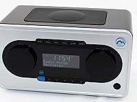 Radio Horeb-Taste an Duals DAB+ 500