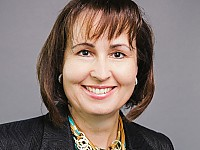 Prof. Dr. Jutta Rump, Direktorin des Instituts für Beschäftigung und Employability in Ludwigshafen IBE