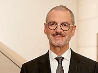 Dr. Peter Neher – Präsident des Deutschen Caritasverbandes