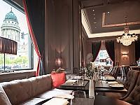 Beauty Treatment mit anschließendem Lunch - von BABOR und dem Regent Berlin
