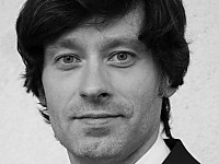 Dr. Dirk Wittowsky, Leiter der Forschungsgruppe Alltagsmobilität und Verkehrssysteme am ILS - Institut für Landes- und Stadtentwicklungsforschung