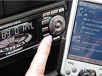 Endgeräte zum Radioempfang