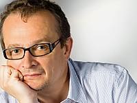 Bernhard Heinzlmaier, ehrenamtlicher Vorsitzender des Instituts für Jugendkulturforschung