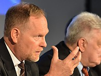 Dietmar Schickel, Consultant für Marketing und Vertrieb der DSC Consulting